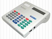 Кассовый аппарат Орион-100Ф и денежный ящик