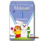 Детская смесь Milasan 1 (Германия)