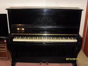 Продам фортепиано Беларусь черного цвета