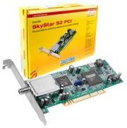 SkyStar s2 PCI HD