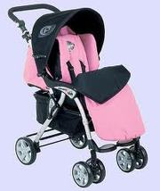 Продаю прогулочную коляску Cam Portofino(ТОРГ!!!)