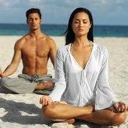 Антистрессовый курс: йога,  дыхание,  медитация