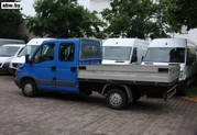 Перевозка грузов по РБ и РФ автомобилем -IVECO-3510