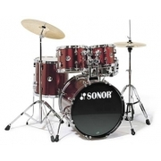 Sonor F507 Red STAGE 1