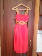 продам платье р-р 44-46.