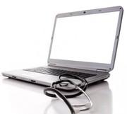 Ремонт ноутбуков любой сложности в Могилеве