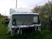 Продаю кабину от грузовой  фуры вольво без стекол.......
