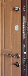 Продам двери металлические входные