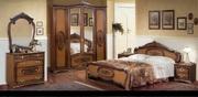 спальный гарнитур виктория  9д2 новый