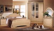 спальный гарнитур софия 3 новый