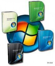 Ремонт компьютеров,  ноутбуков. Переустановка Windows