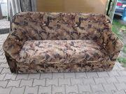 Диван-кровать для дачи или съемной квартиры