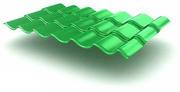 Различия полимерных покрытий металлочерепицы