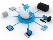 Дата плюс: Проектирование и монтаж сетей связи