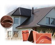 Нелегкий выбор из достойных материалов: профнастил или ондулин,  мягкая