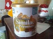 Similac Premium 1 детское питание симилакт