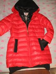 Продаю куртку пуховую
