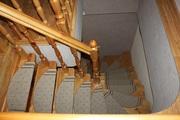 Лестницы  деревянные - собственное производство.