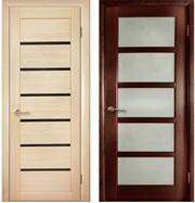 Межкомнатные двери от производителя в Могилёве и области.