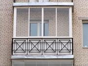 окна ПВХ рамы из алюминия.