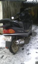 скутер f50