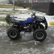 Продам квадроцикл HB-ATV150c