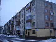 2-комн. квартира уютной планировки (всё раздельно) на мкр.