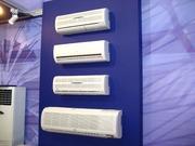 кондиционеры,  вентиляторы,  увлажнители воздуха и многое другое.
