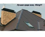 Металлочерепица на крышу Каждый владелец частного дома хочет жить в ко