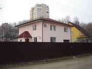 2-этажный жилой коттедж со всеми удобствами и хорошим ремонтом (центр)