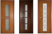 Двери межкомнатные и входные с тепло-звукоизоляцией от производителя!!