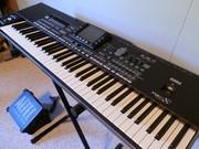 For Sell:- Korg Pa3X Pro keyboard - Korg pa800 keyboard