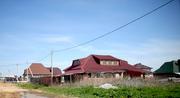 Незавершённый дом в Тишовке