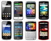 Перепрошивка и Ремонт ANDROID телефонов и планшетов.