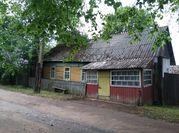 Дом в деревне. 70км от Могилева. Живописное место
