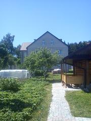 Дом в Полыковичах
