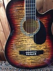 гитара acoumera sdg045