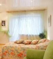 Однокомнатная  квартира  на  краткий  срок в центре  г. Могилева.