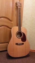 Акустическая гитара Cort earth200-NAT