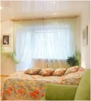 Однокомнатная  квартира  на  краткий  срок в центре