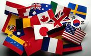 Контрольные работы по иностранным языкам