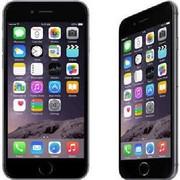 Рефьюрбишд оригинальный смартфон Apple iPhone 6 16GB Space Gray! Лучшие цены! Гарантия! Доставка!