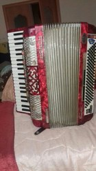 Продам аккордеон Horch полный концертный