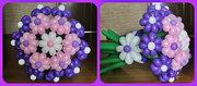 Цветы и букеты из шаров