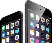 Новый Apple iPhone 6 Plus 16GB Space Gray. Доставка! Выгодные цены! Га