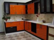 Изготовление кухонь под заказ (кухни под заказ)