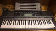 Синтезатор Casio CTK-5000 в идеальном состоянии