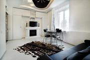 Новая квартира-студия от PaulMarie с джакузи и камином на Челюскинцев
