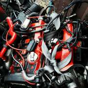 БУ двигатели к авто с гарантией