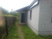 дом- с правом регистрации,  Чаусское направление,  18 км от Могилёва